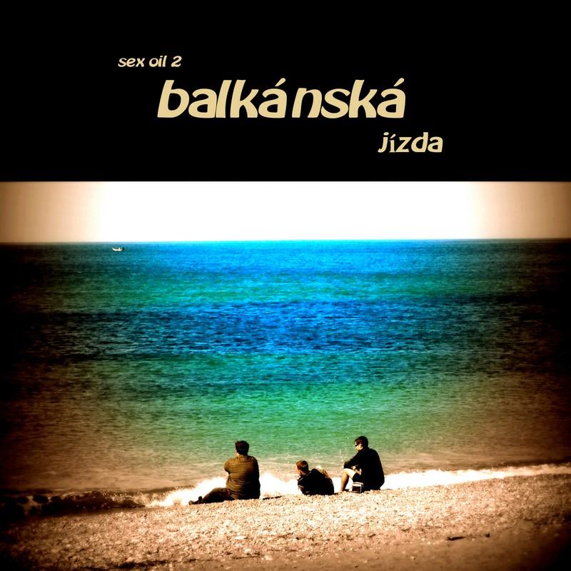 Balkánská jízda 2014