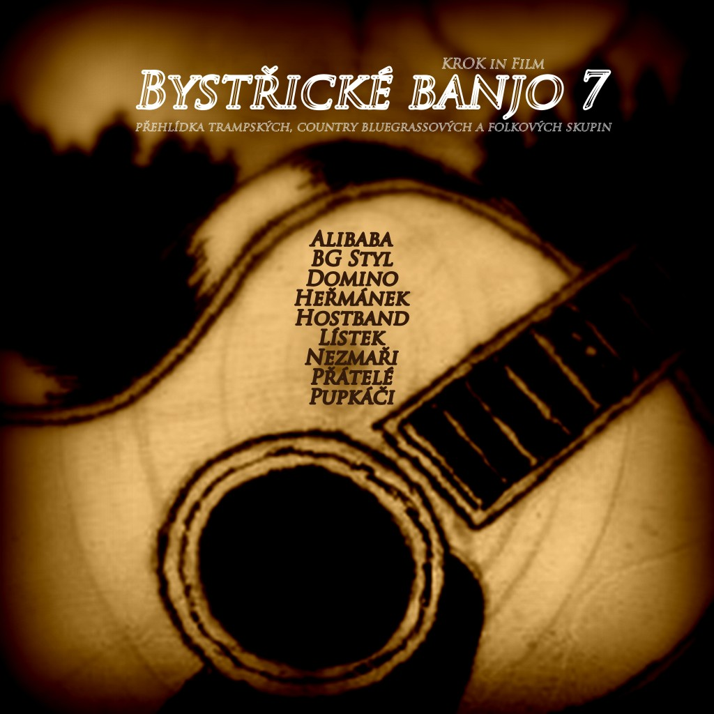 Banjo 7